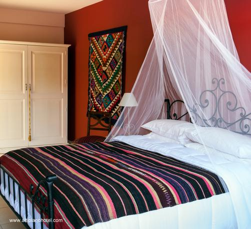 Altiplano Hotel Boutique - Tarija - Quarto