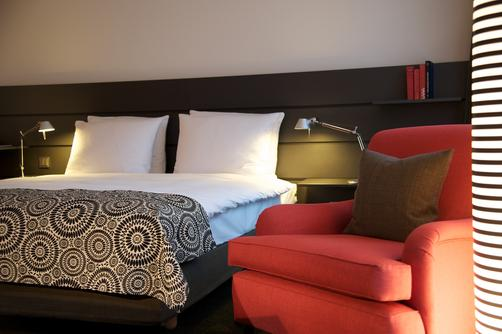 Madison Hotel Hamburg - Hamburgo - Quarto