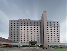 Ramada Plaza Bucharest Convention Center