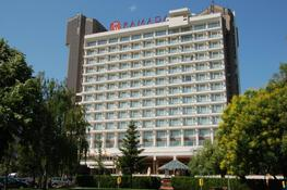 Ramada Bucharest Parc