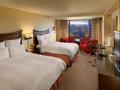 Parc 55 Wyndham San Francisco - Union Square - San Francisco - Quarto