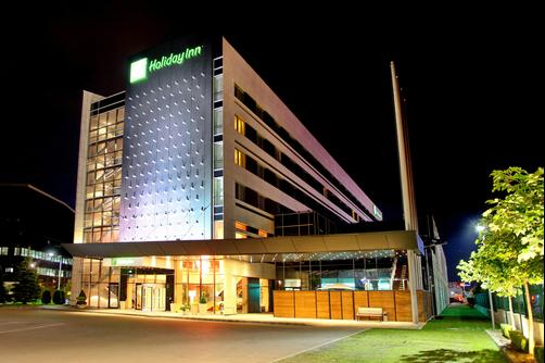 Holiday Inn Sofia - Sofia - Edifício