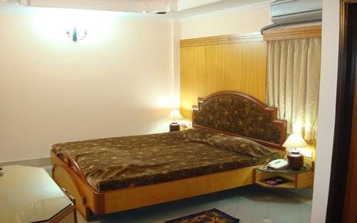Saraswati Retreat - Bhubaneshwar - Cama