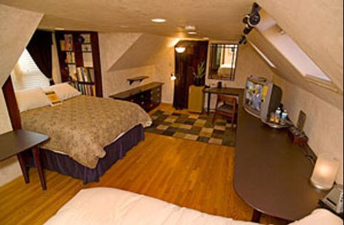 Ray's Bucktown Bed And Breakfast - Chicago - Quarto