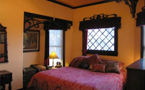 Bellaterra Bed and Breakfast - Portland - Quarto