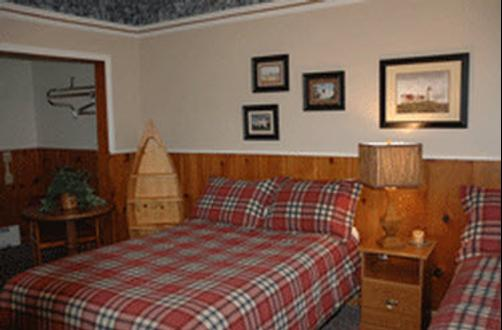 Maple Tree Inn - Whitehall - Quarto