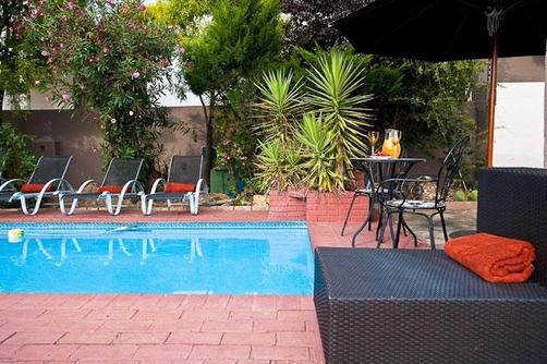 Countryview Executive Guest House - Midrand - Piscina