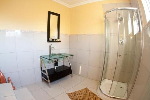Countryview Executive Guest House - Midrand - Banheiro