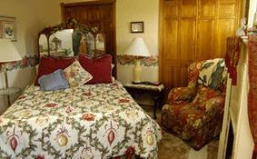 Magnolia Glen Bed And Breakfast
