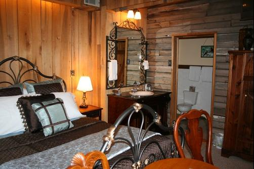 The Olde Mill Inn Bed and Breakfast - Cumberland Gap - Quarto