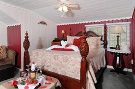 Laurel Springs Lodge B&B