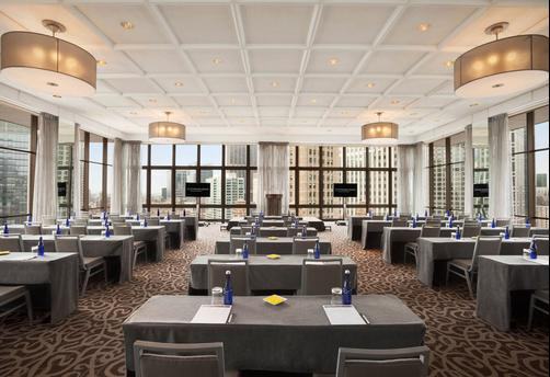 Wyndham Grand Chicago Riverfront - Chicago - Sala de conferências