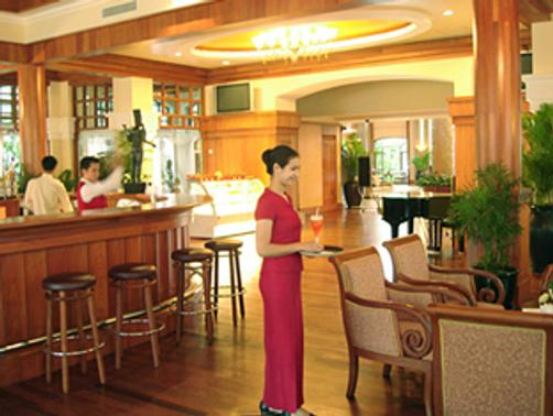 Sokha Angkor Resort - Siem Reap - Quarto