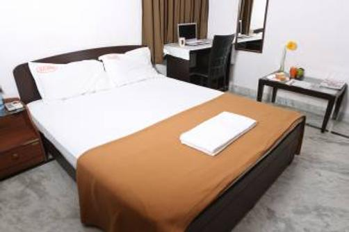Executel Xtnd - Begumpet - Hyderabad - Quarto