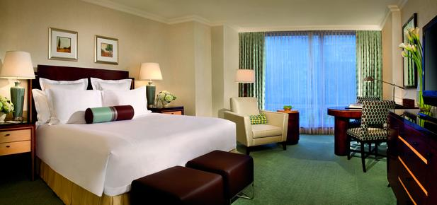 The Ritz-Carlton Washington, DC - Washington - Quarto