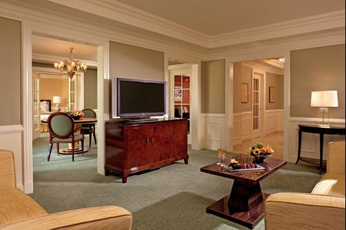The Ritz-Carlton Washington, DC - Washington