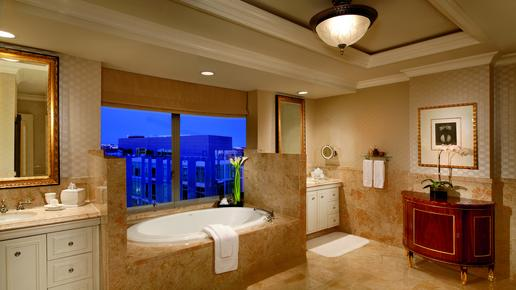 The Ritz-Carlton Washington, DC - Washington - Banheiro