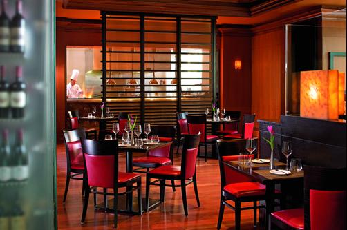 The Ritz-Carlton Washington, DC - Washington - Restaurante