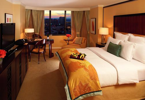 The Ritz-Carlton Atlanta - Atlanta - Quarto