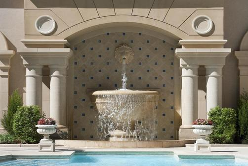 The St. Regis Atlanta - Atlanta - Piscina