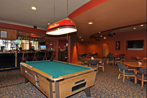 Clarion Inn & Suites - Stockton - Bar