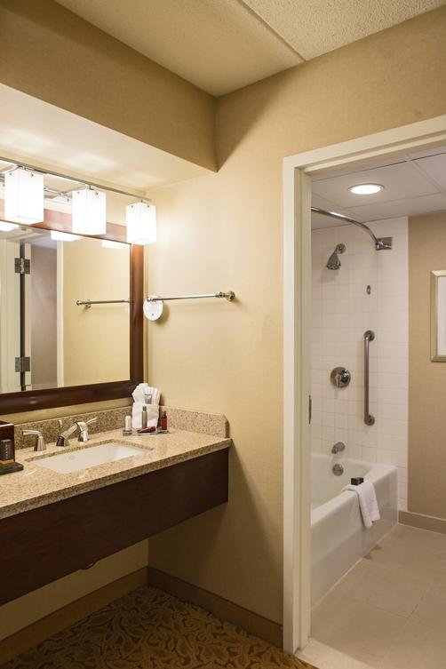 Washington Dulles Airport Marriott - Sterling - Quarto