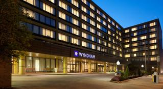 Wyndham Philadelphia Historic District