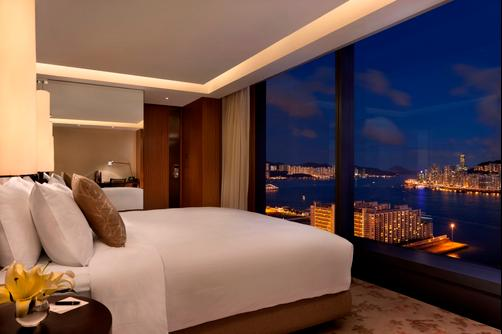 Hotel Icon - Kowloon - Quarto