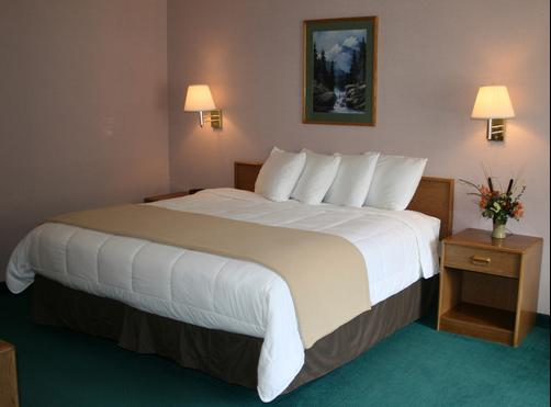 Allington Inn and Suites - South Fork - Quarto superior