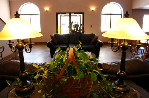 Allington Inn and Suites - South Fork - Lobby